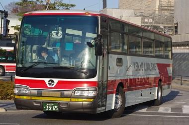 京急バス J3505: NJのバス図録